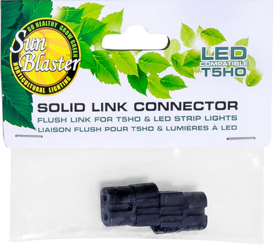 Solid Link Connectors - 2 Per Pack