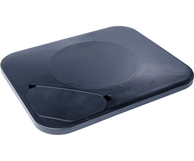Slucket Control Lid no hole