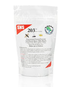 SNS 203 Conc Pesticide Soil Spray/Drench 4oz