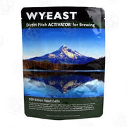 Wyeast_#2124_Bohemian_Lager_Yeast