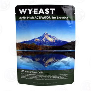 WYEAST #2124 Bohemian Lager Yeast