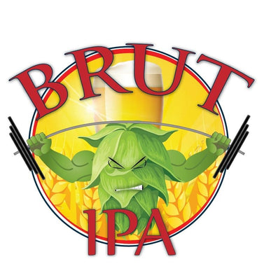 Brewer's Best Brut IPA Ingredient Kit