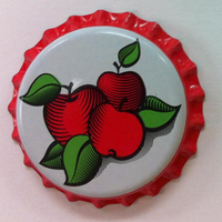 Cider Bottle Caps