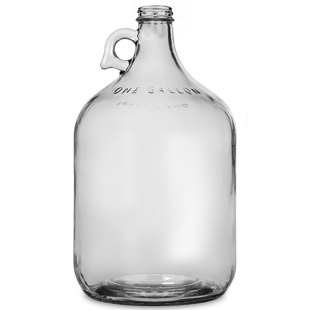 1_Gallon_Clear_Glass_Jug