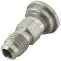 "Stainless_Steel_Tailpiece_1/4""_Flare"