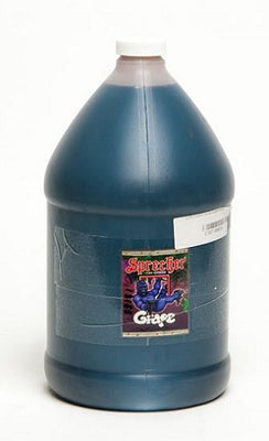 GRAPE SODA EXTRACT (1 GAL)