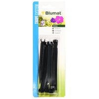 Blumat Drip System Distribution Dripper Support Sticks X 10
