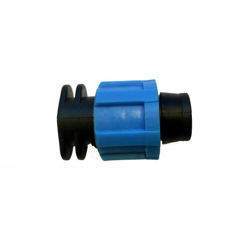BluSoak drip tape end/flush plug