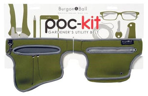 Burgon & Ball Poc-Kit