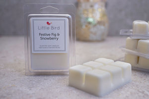 Festive Fig & Snowberry Melt