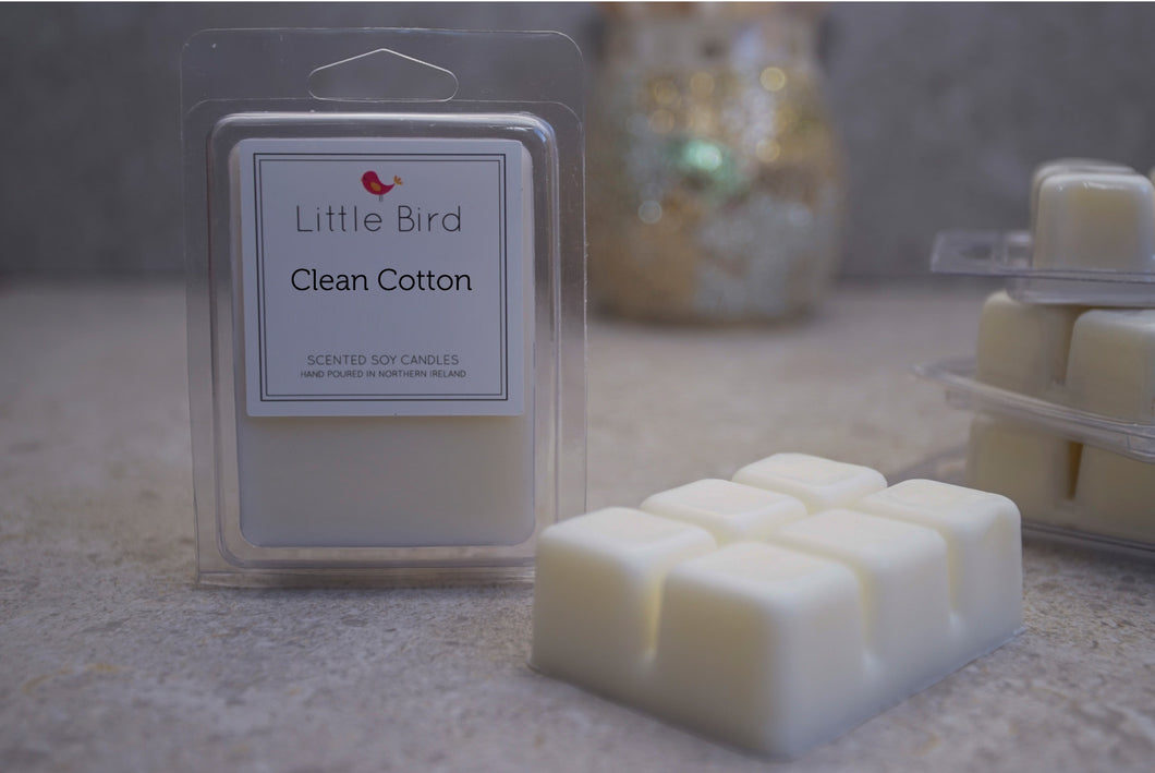 Clean Cotton Melt