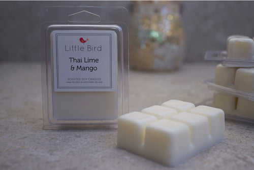 Thai Lime & Mango Melt