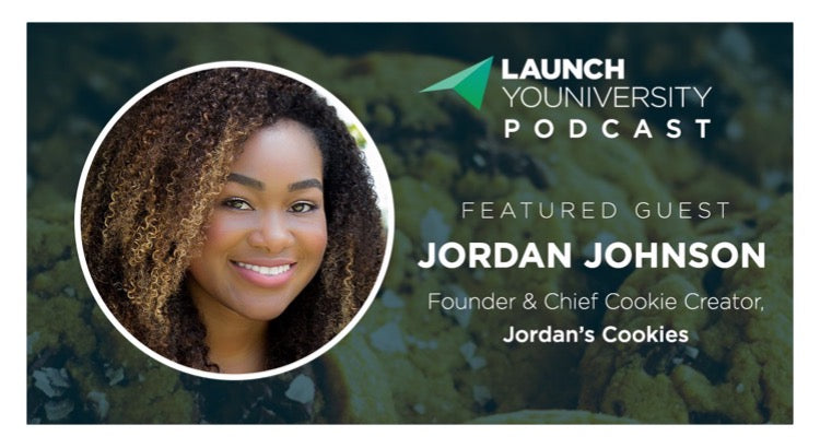 Featured GuestLaunchYouniversity Podcast