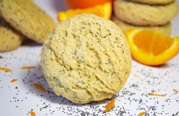Orange Poppyseed