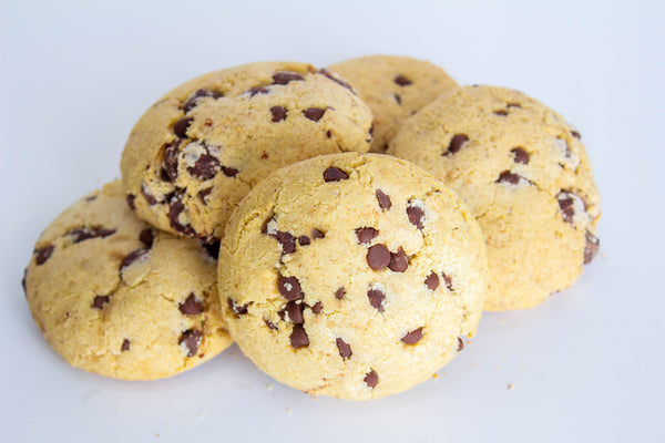 Vegan / Dairy Free - Chocolate Chip