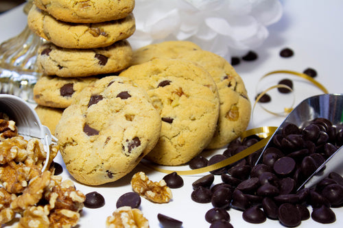 Walnut Chocolate Chip