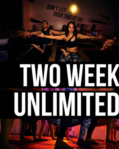 SCOTTSDALE 2 WEEK UNLIMITED - NEW STUDENTS ONLY