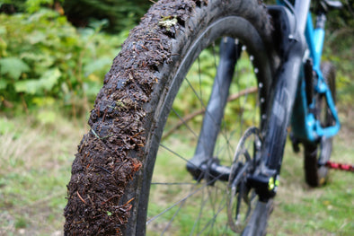 The definitive (and simple) guide to mountain bike tires in the PNW