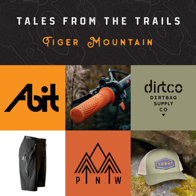 Tales from the Trails: Tiger Mountain Contest