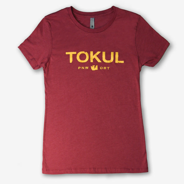 Tokul Dirt T-Shirt - Women's