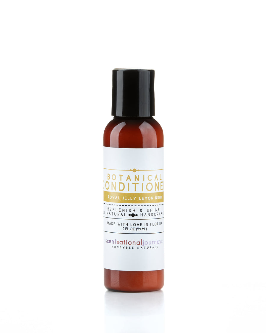Royal Jelly Lemon Drop Botanical Conditioner