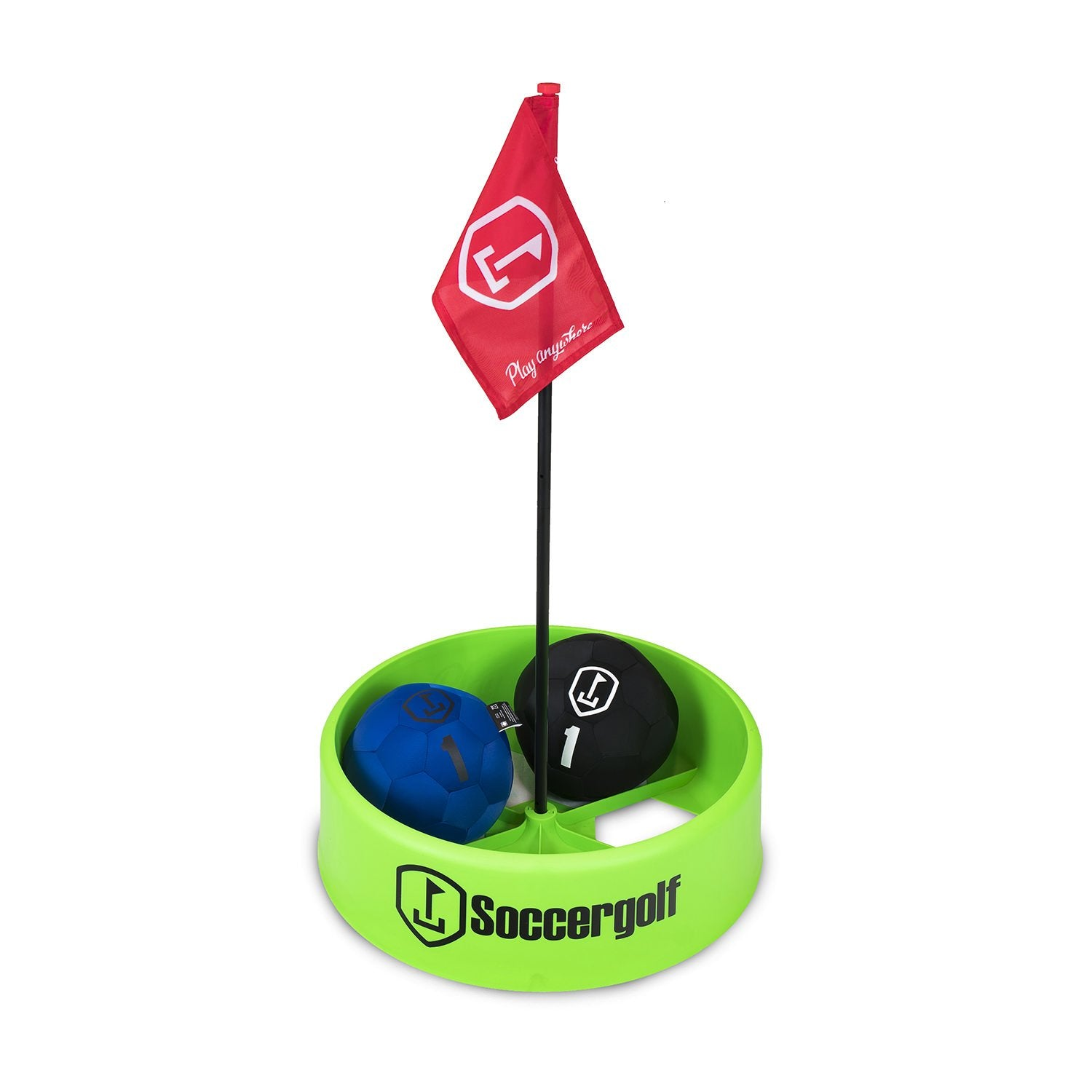 Soccergolf game - FREE SHIPPING