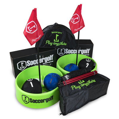 Footvolley Edition - FREE SHIPPING