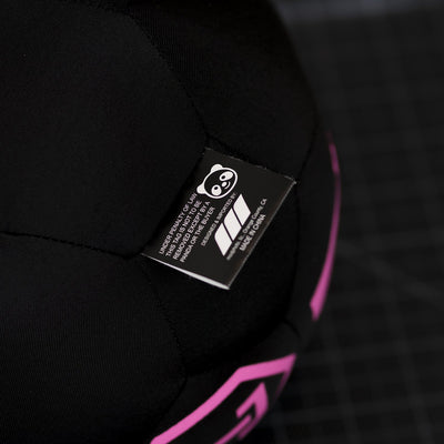 Black & Pink ball - FREE SHIPPING