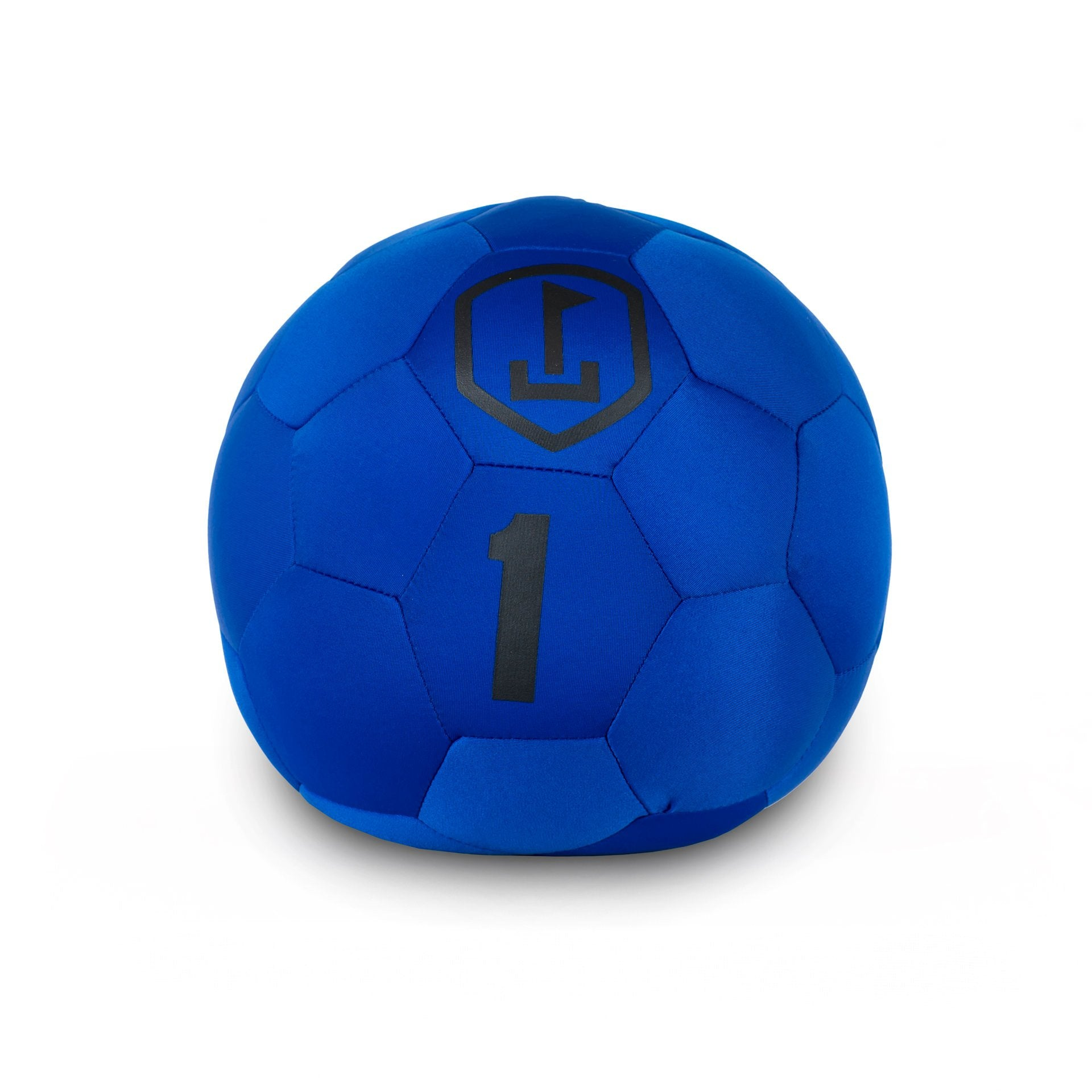 Blue & Black ball - FREE SHIPPING