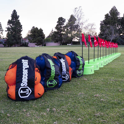 18 Hole Course - FREE SHIPPING