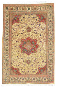 refined carpet rugs hand knotted handmade persian tabriz rug traditional vintage one of a kind rug wool online affordable rug store orange county california