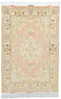 refined carpet rugs one of a kind vintage tabriz rug handmade online affordable rug store orange county california traditional area rug