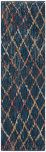 refined area rugs carpet intrigue karastan collection pique sapphire area rug transitional modern