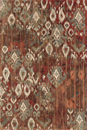 refined area rugs carpet intrigue karastan collection rivet multi area rug transitional modern