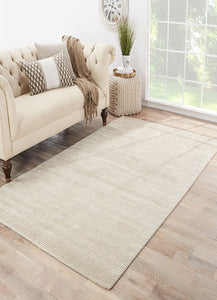 jaipur basis bone white taupe area rug wool and viscose hand loomed affordable soft rug ivory online rug store refined carpet rugs orange county california area rug store