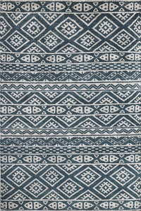 feza steel gray amer area rug online modern rugs affordable handmade