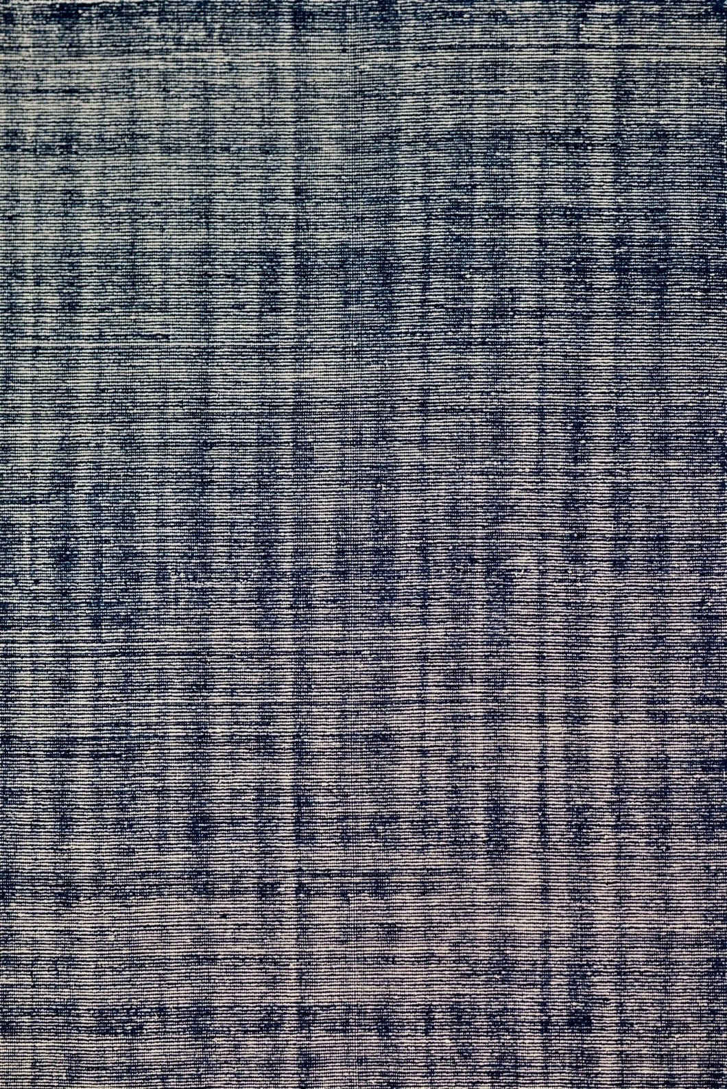 Distressed (DI-1) Navy Rug modern contemporary rug blue rug rustic area rug carpet