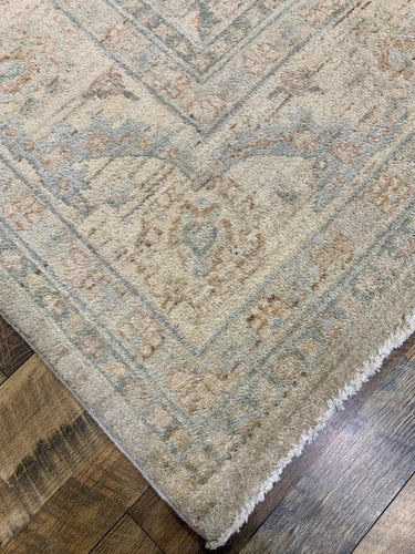 hand knotted pakistan oushak area rug carpet traditional one of a kind online area rug refined carpet rugs area rug store orange county, ca affordable