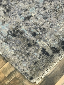 refined carpet rugs area rugs modern area rugs sapphire collection restoration hardware distressed wool rugs hand made hand knotted light gray orange county rug store online affordable