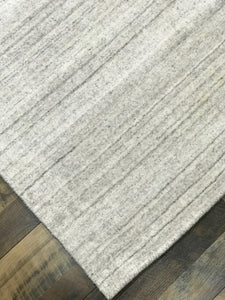 refined area rugs basix collection solid colored wool viscose ivory area rug online affordable handmade hand knotted rug store orange county