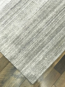 refined carpet rugs area rugs basix collection hand knotted wool and viscose rug solid modern rug online affordable orange county rug store silver area rug