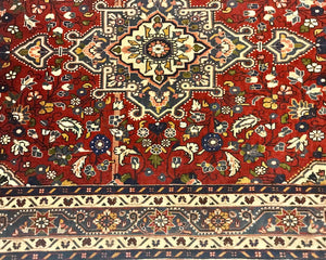 one of a kind vintage area rug antique persian rug online affordable