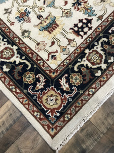 Classique Collection (CL-2) Camel Rug traditional area rug oriental rug handmade rug feizy ustad rug