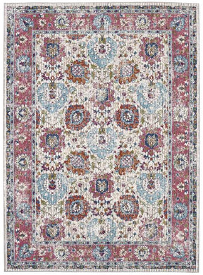 Karastan Meraki Mirage Fuchsia Rug online transitional area rug affordable refined carpet rugs orange county rug store