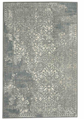 Euphoria Ayr Willow Grey Karastan Rug