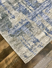 Modern Legacy (MO-1) Waterfall Rug modern contemporary area rug orange county ca area rug store