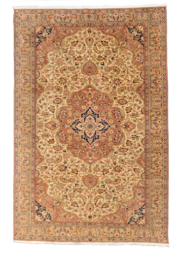 one of a kind turkish area rug vintage gold copper online affordable large refined area rugs carpet