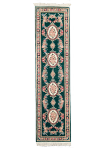 one of a kind chinese runner area rug hand-knotted handmade traditional area rug online rug store 2 x 9 refined carpet rugs