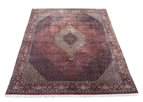 Bijar Mahe rug oriental rug handmade traditional hand knotted rug online persian carpet affordable rug online area rug store orang county, california refined carpet rugs