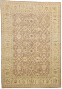 one of a kind vintage area rug antique pakistan chobi rug online affordable beige brown large unique
